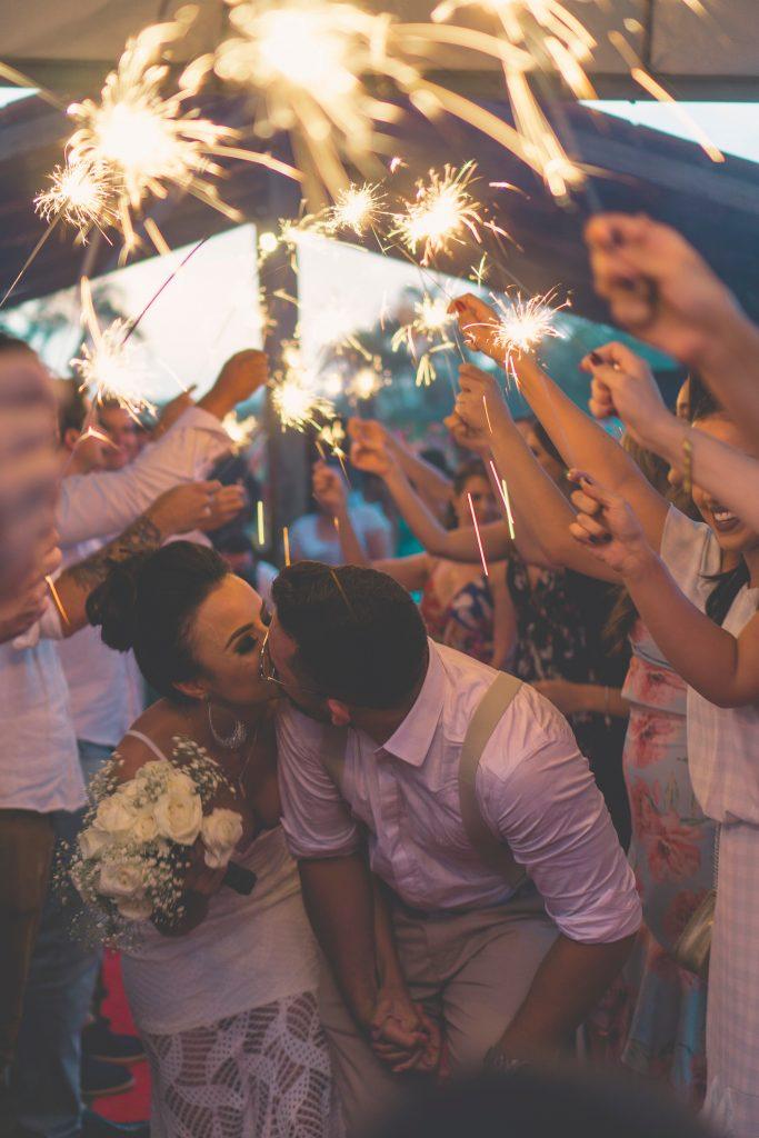 Multikulturelle Hochzeiten 2