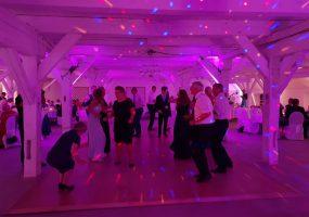 Party Tanzfläche